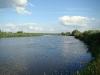 The Desna River