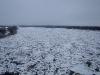 Pripyat River near Chornobyl