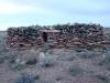 Old Kazakh burials