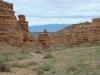 Charynsky Canyon