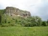 Nesting rock of the Saker