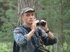 Konstantin Pismennyi, our Short-toed Eagle expert