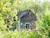 A house where the Eagle Owl nests