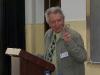 Prof. Galushin has a lot to inform…