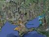 Перемещения птенца по имени «Черномор»