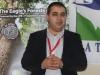 Вступительное слово Nikolay Vasilev представляющего департамент лесного хозяйства Болгарии