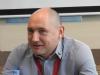Stoycho Stoychev представляет Болгарское общество охраны птиц