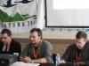 Доклад Dimitris Vasilakis о состоянии популяции малого подорлика в национальном парке Dadia-Lefkimi-Soufli (Греция)