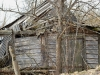 Деревянные дома разрушаются быстрее кирпичных