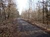 Дорога в 10-ти километровой зоне