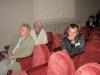 Внимательно слушаем докладчика (В.М. Галушин, А.Ф. Ковшарь, Ю.В. Милобог)