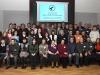 Фото участников конференции на память. Фото Е. Скоробогатова