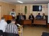 Участников конференции приветствует директор Каневского природного заповедника Н.Г. Черный