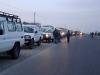 14.04 утром караван выехал из г. Шимкент и направился в Восточно-Казахстанскую область