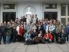 Участники конференции - фото на память