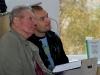 В.М. Галушин (Россия, Москва) и Ю.В. Милобог (Украина, Кривой Рог)