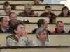 Внимательно слушаем докладчика.