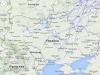 Из помеченных зимняков 7 достигли территории Украины