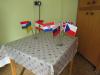 Країни учасники семінару (Чехія, Австрія, Словаччина, Угорщина, Хорватія, Україна, Ліван, Велика Британія)