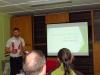 Доповідь № 10. Марек Достал, Перший досвід штучного підгодовування рудих шулік в Чехії