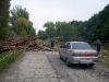 Непредвиденная преграда на пути к учетам. Фото М. Гаврилюк