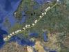 Карта перемещений Id-ne