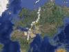 Карта перемещений Sata-ne