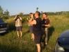Спільні дослідження на території Молдови
