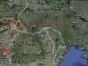 Путь перемещений «Gyula», Saker LIFE project: http://www.sakerlife.mme.hu/en/gmap