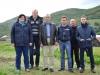 Українські та прибалтійські орнітологи