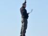 Mattias Prommer шукає сигнал від балабана, поміченого супутниковим передавачем