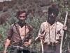 В аспірантські роки, з О. Игнатенком (праворуч)  (Кіровоградська обл., 1979)