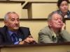 VI Міжнародна конференція по соколоподібним та совам Північної Євразії, з В.М. Галушиним (Кривий Ріг, 2012)